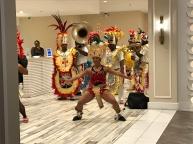 Traditional Junakoo dance and dress