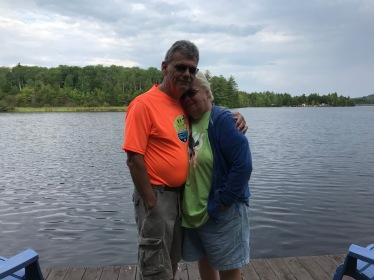 41 years of love